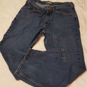Men's Lee premium jeans